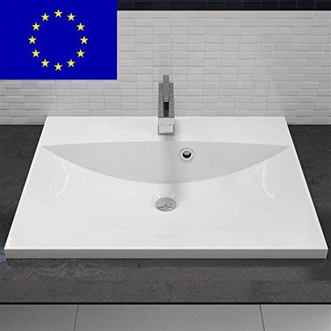 Waschbecken Zum Einlassen