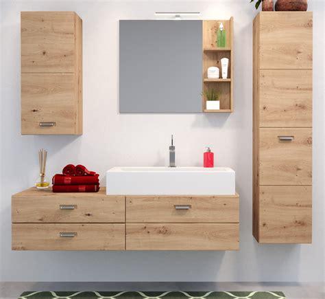 Waschbeckenunterschrank Hängend 140 Cm