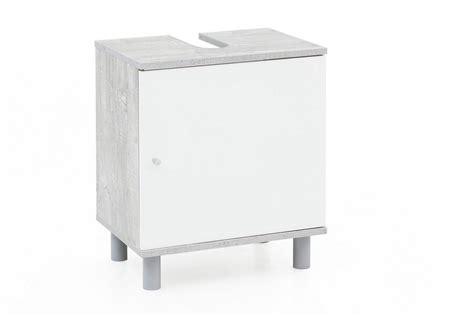 Waschbeckenunterschrank Kombi
