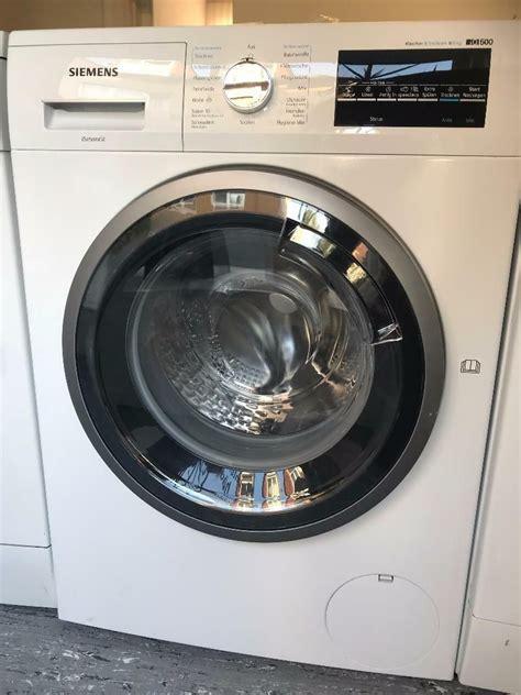 Waschmaschine Frankfurt