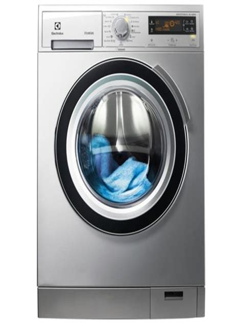 Waschmaschine Frontlader