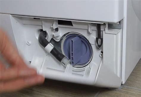 Waschmaschine Schublade Klemmt Rangelandnews Org