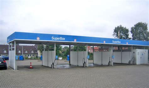 Waschplatz Paderborn