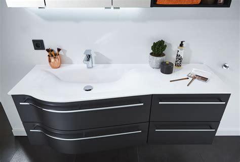 Waschtisch Mit Unterschrank Links