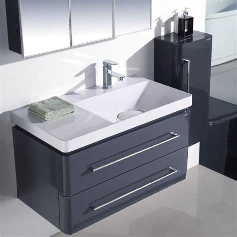 Waschtisch Unterschrank Montage