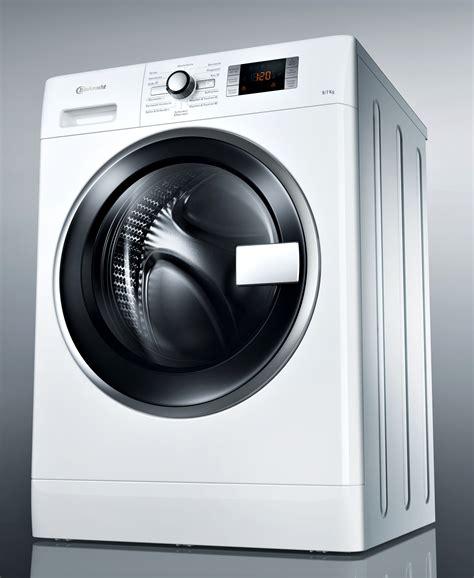 Waschtrockner Bauknecht