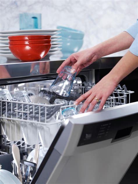 Wasserverbrauch Spülmaschine