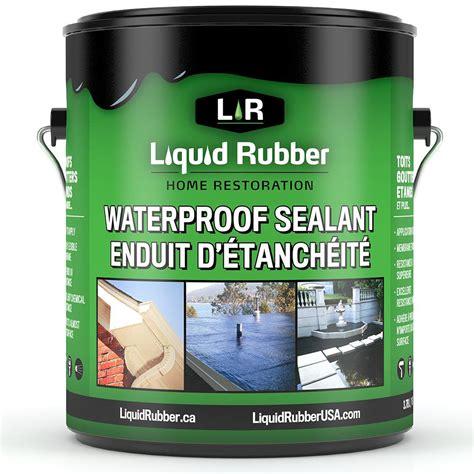 Water Sealing Paint