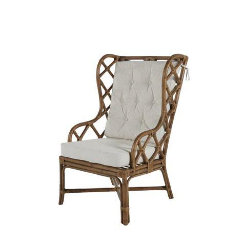 Watson Wingback Chair