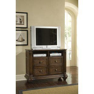 Watson 4 Drawer Media Chest By Bay Isle Home