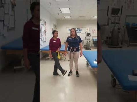 weak hip flexor gait pattern