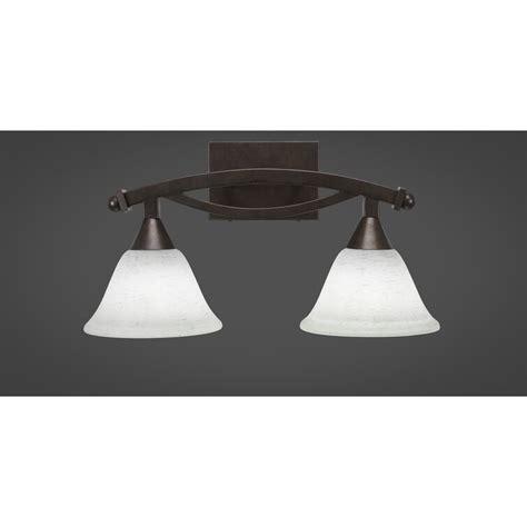 Wealdstone 2-Light Vanity Light