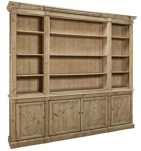 Weatherford Standard Bookcase