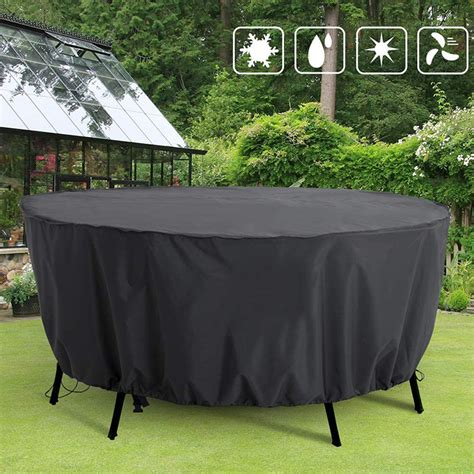 Weatherproof Protector Patio Sofa Cover