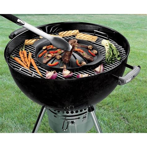 Weber Master Touch Gbs 57 Special Edition