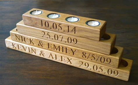 Wedding Gift Woodworking Plans
