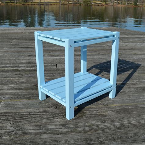 Wedelia Adirondack Side Table