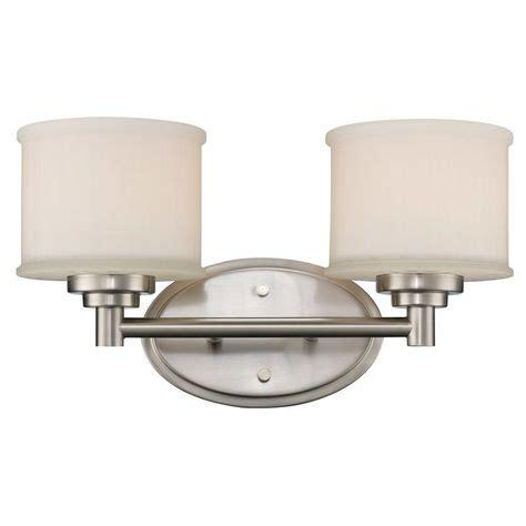 Wedgewood 2-Light Vanity Light