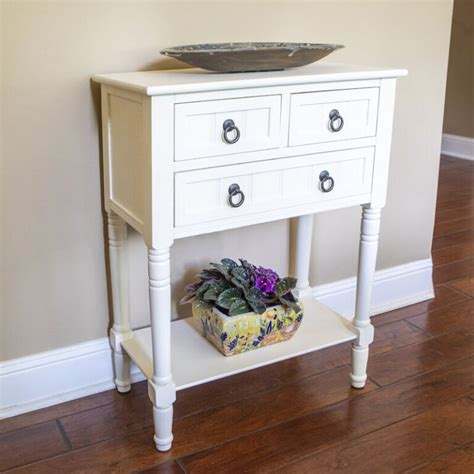 Wedgewood Console Table
