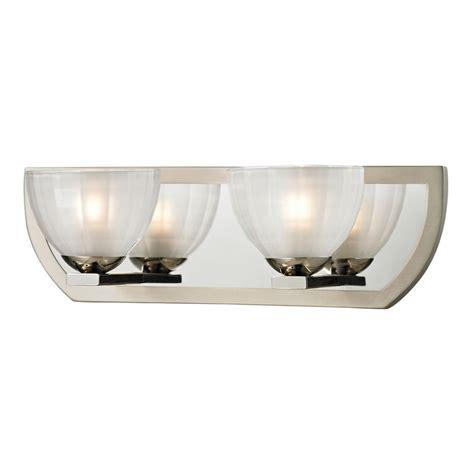Weedman 2-Light Bath Bar