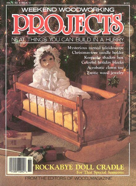 weekend woodworking projects magazine download