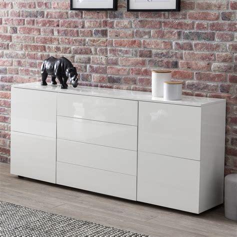 Weißes Sideboard Hochglanz 7 Von Weißes Sideboard Hochglanz Konzept