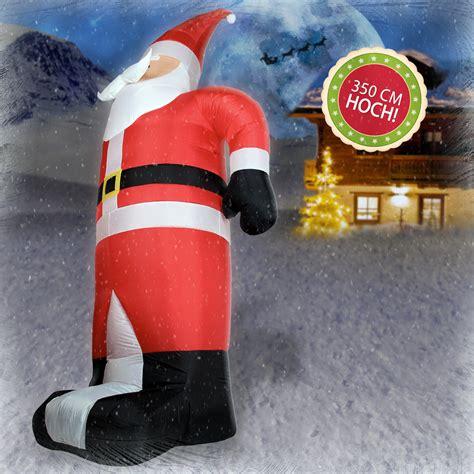 Weihnachtsdekoration Aussen Xxl