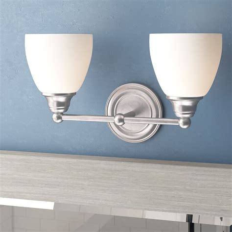 Weisgerber 2-Light Vanity Light
