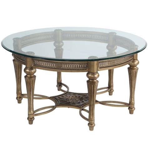 Weisman Coffee Table