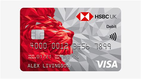 Hsbc Hong Kong Credit Card Log On
