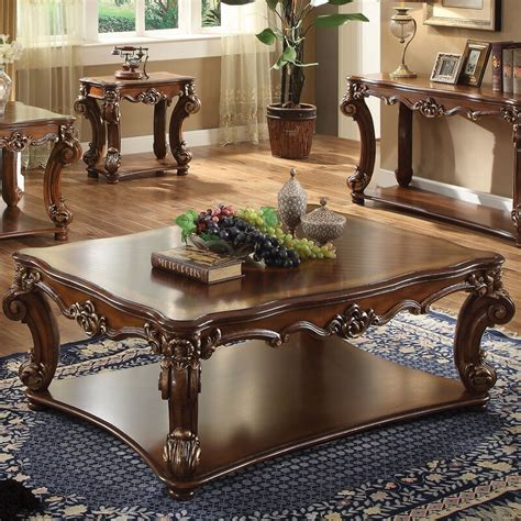 Welles 4 Piece Coffee Table Set