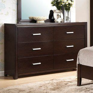 Wen Drawer Included Standard Chest By Latitude Run