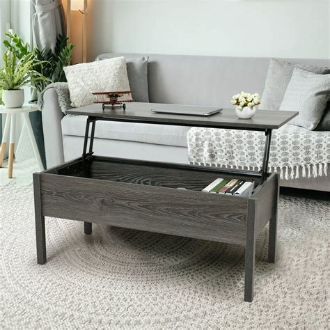 Wendover End Table with Storage