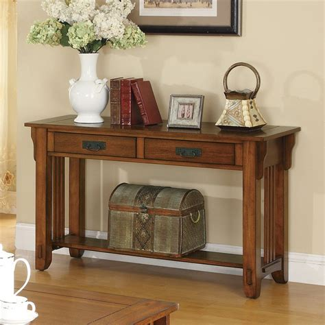 West Hill Console Table