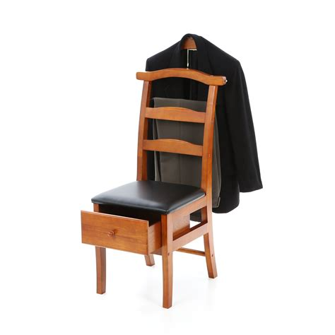 Westbrook Chair Valet Stand