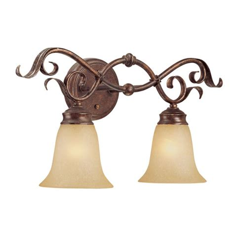 Westerham 2-Light Vanity Light