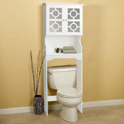 Westervelt 24.38 W x 67.73 H Over the Toilet Storage