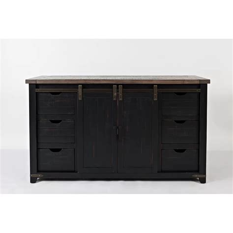 Westhoff 6 Drawer Accent Cabinet