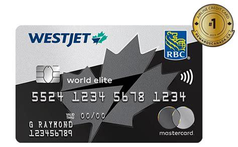 Westjet Credit Card For Business Credit Cards Rbc Royal Bank