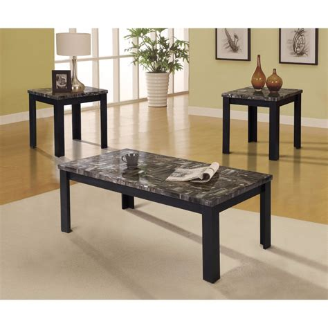 Westling 3 Piece Coffee Table Set