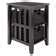Westlock End Table