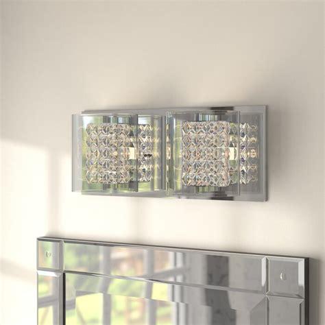 Westman 2-Light Vanity light