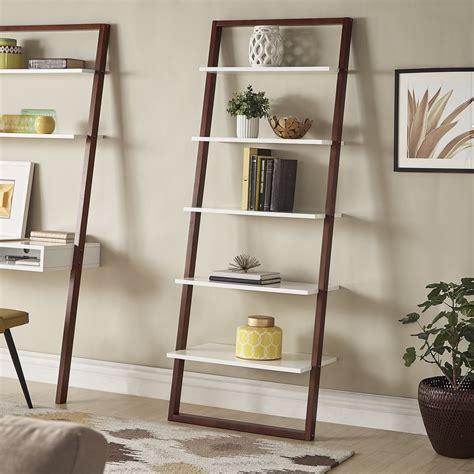 Weston Ladder Bookcase