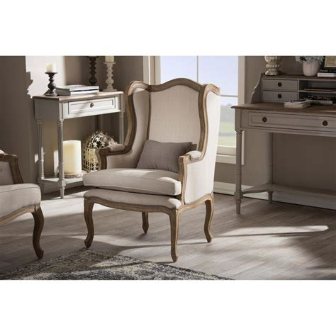 Westrick Wingback Chair