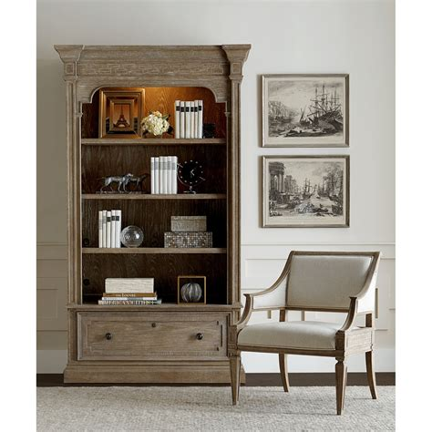 Wethersfield Estate Standard Bookcase