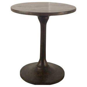 Wexler Pedestal Telephone Table