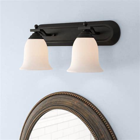 Weyer 2-Light Vanity Light
