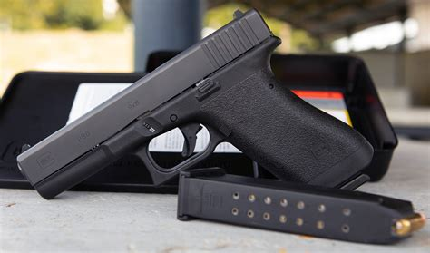 Glock-Question Whats A Glock 80.