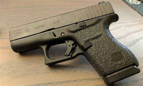 Glock-Question Whats The Best Glock.