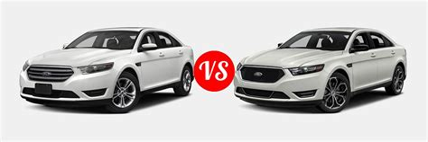 Taurus-Question Whats The Difference Between Ford Taurus Sel And Limited.